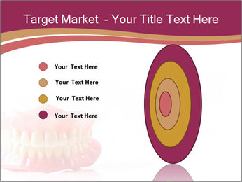 Acrylic denture PowerPoint Template - Slide 84