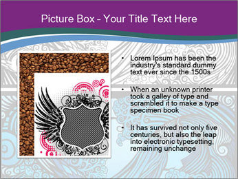 Mermaid PowerPoint Template - Slide 13