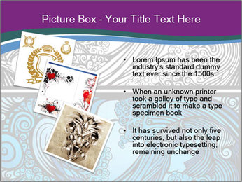 Mermaid PowerPoint Template - Slide 17