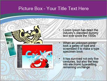 Mermaid PowerPoint Template - Slide 20