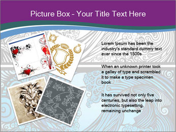 Mermaid PowerPoint Template - Slide 23