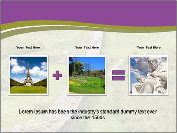 Hadrian's wall PowerPoint Template - Slide 22