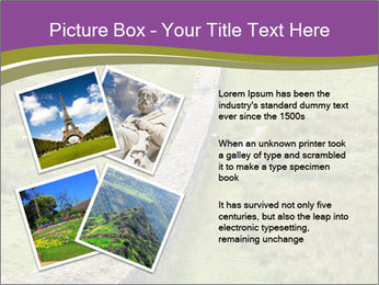 Hadrian's wall PowerPoint Template - Slide 23