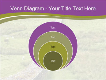 Hadrian's wall PowerPoint Template - Slide 34