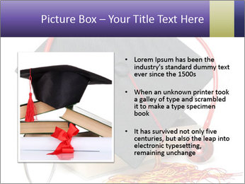 Healthcare professional PowerPoint Template - Slide 13