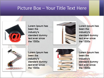 Healthcare professional PowerPoint Template - Slide 14
