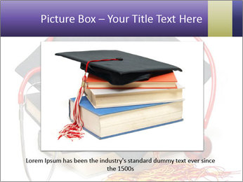 Healthcare professional PowerPoint Template - Slide 15