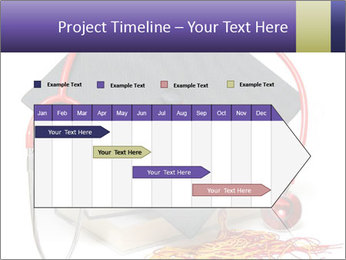 Healthcare professional PowerPoint Templates - Slide 25