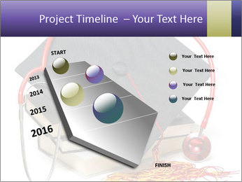 Healthcare professional PowerPoint Templates - Slide 26