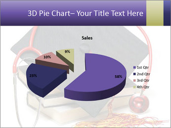Healthcare professional PowerPoint Template - Slide 35