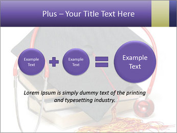 Healthcare professional PowerPoint Templates - Slide 75