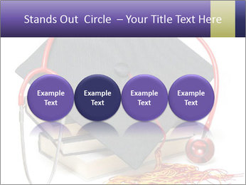 Healthcare professional PowerPoint Templates - Slide 76