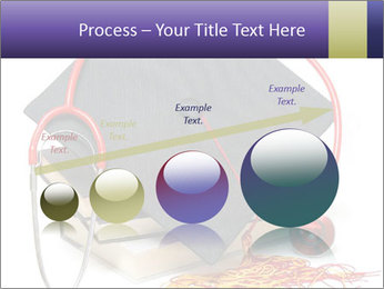 Healthcare professional PowerPoint Template - Slide 87