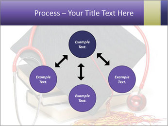 Healthcare professional PowerPoint Templates - Slide 91