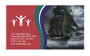 0000088647 Business Card Template