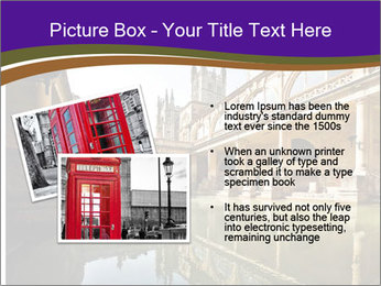 Roman Baths PowerPoint Template - Slide 20