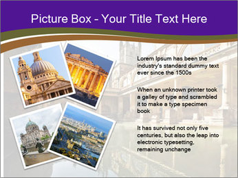Roman Baths PowerPoint Template - Slide 23