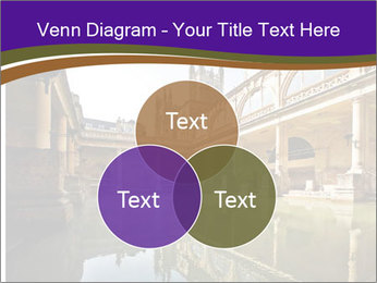Roman Baths PowerPoint Template - Slide 33