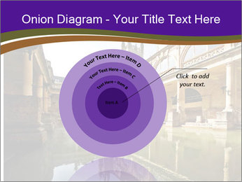 Roman Baths PowerPoint Template - Slide 61