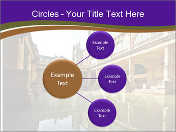 Roman Baths PowerPoint Template - Slide 79