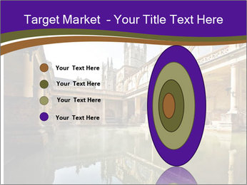 Roman Baths PowerPoint Template - Slide 84
