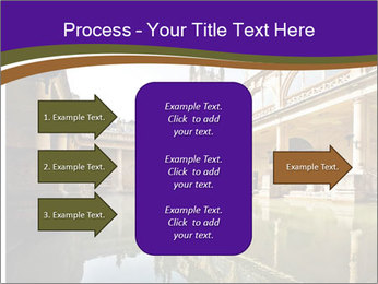 Roman Baths PowerPoint Template - Slide 85