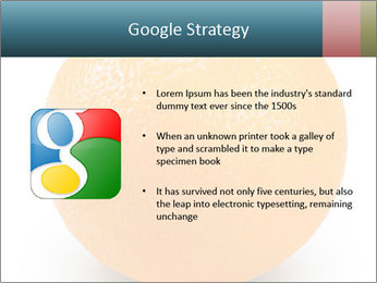 Orange PowerPoint Template - Slide 10