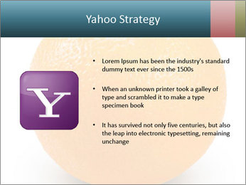 Orange PowerPoint Template - Slide 11