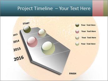 Orange PowerPoint Template - Slide 26