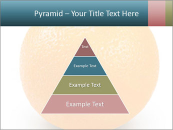 Orange PowerPoint Template - Slide 30