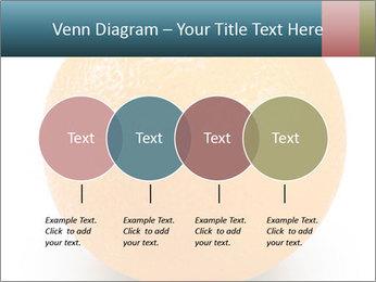 Orange PowerPoint Template - Slide 32