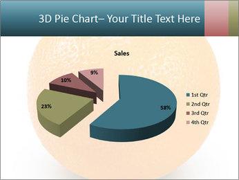 Orange PowerPoint Template - Slide 35