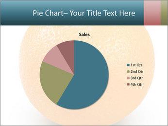Orange PowerPoint Template - Slide 36