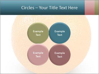 Orange PowerPoint Templates - Slide 38