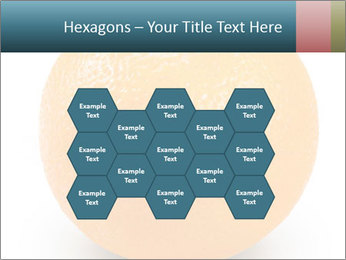 Orange PowerPoint Template - Slide 44