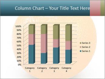 Orange PowerPoint Template - Slide 50