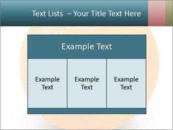 Orange PowerPoint Template - Slide 59