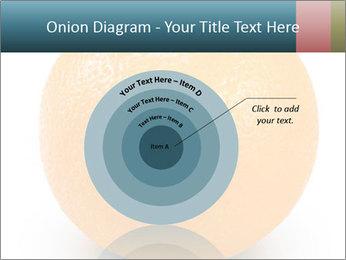 Orange PowerPoint Templates - Slide 61