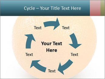 Orange PowerPoint Template - Slide 62