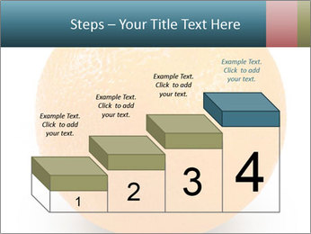 Orange PowerPoint Template - Slide 64