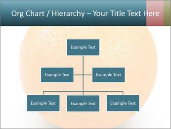 Orange PowerPoint Template - Slide 66