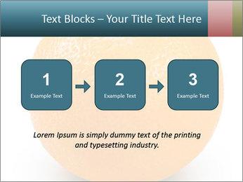 Orange PowerPoint Templates - Slide 71