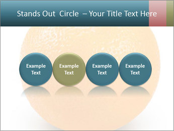 Orange PowerPoint Template - Slide 76