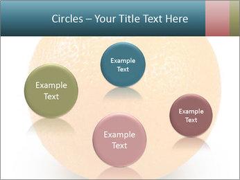 Orange PowerPoint Template - Slide 77