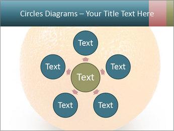 Orange PowerPoint Templates - Slide 78