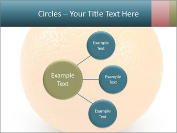 Orange PowerPoint Template - Slide 79