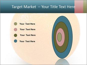 Orange PowerPoint Templates - Slide 84