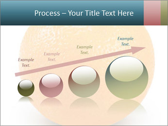 Orange PowerPoint Template - Slide 87