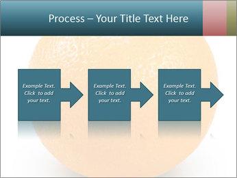 Orange PowerPoint Template - Slide 88