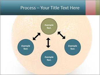 Orange PowerPoint Template - Slide 91